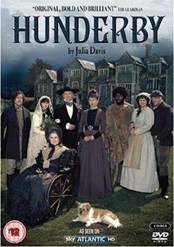 Hunderby (DVD)