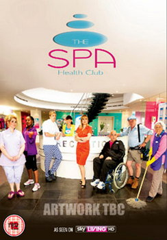 The Spa (DVD)