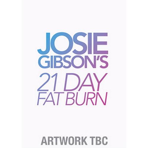 Josie Gibson