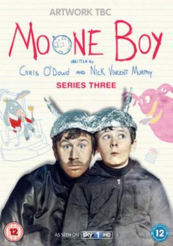 Moone Boy - Series 3 (DVD)