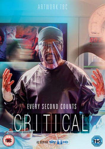 Critical (DVD)
