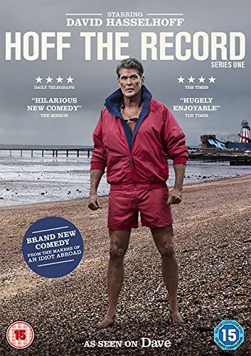 Hoff The Record (DVD)