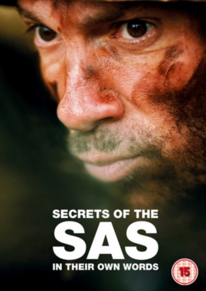 Secrets Of The Sas - In Their Own Words