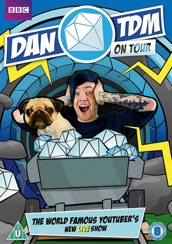 Dan TDM on Tour (DVD)