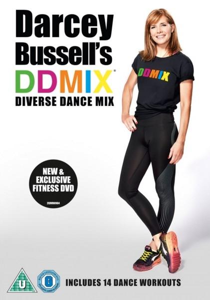 Darcey Bussell Diverse Dance Mix (DVD)