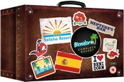 Benidorm - Complete Boxset 1 - 10 [Suitcase packaging] (DVD)