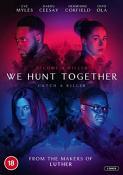 We Hunt Together [2020] (DVD)