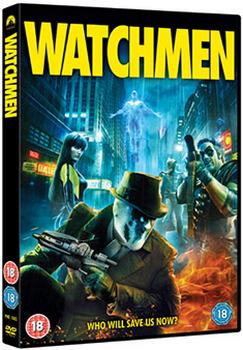 Watchmen (1 Disc) (DVD)