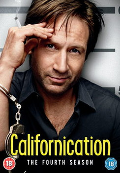 Californication - Season 4 (DVD)