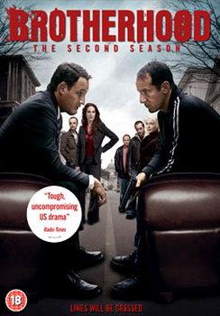 Brotherhood - Season 2 (DVD)