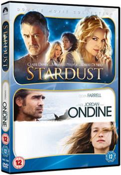 Stardust / Ondine (DVD)