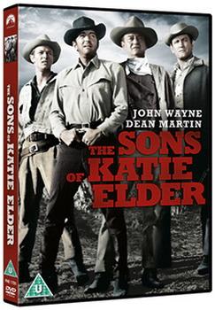 The Sons Of Katie Elder (DVD)