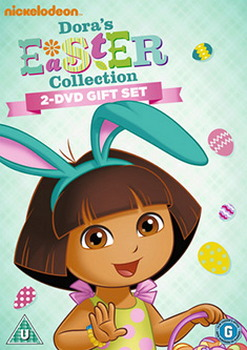 Dora The Explorer: Dora'S Easter Collection (DVD)