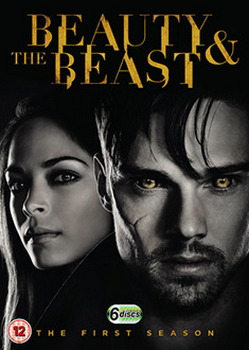 Beauty And The Beast - Series 1 (DVD)