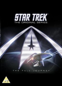 Star Trek The Original Series: Complete (1969) (DVD)