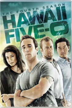 Hawaii Five-0: Season 4 (DVD)