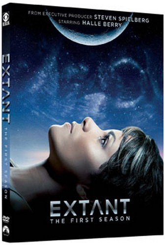 Extant - Season 1 (DVD)