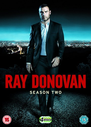 Ray Donovan: Series 2 (DVD)