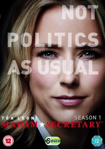 Madam Secretary - Season 1 (DVD)
