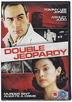 Double Jeopardy (1999) (DVD)