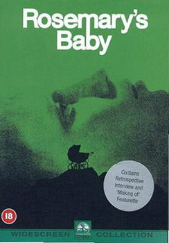 Rosemarys Baby (DVD)