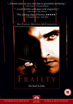 Frailty (DVD)