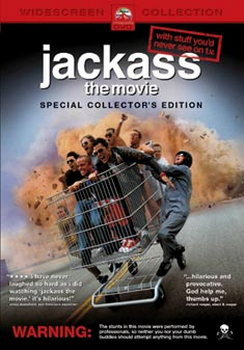 Jackass: The Movie (DVD)