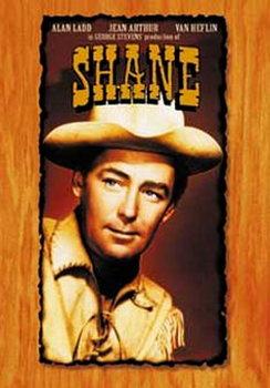 Shane (1953) (DVD)