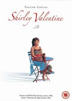Shirley Valentine (1989) (DVD)