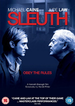 Sleuth (DVD)