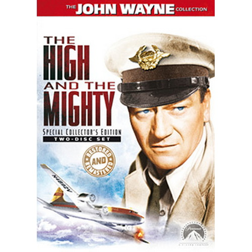 High -- Mighty  The Special Collectors Edition (DVD)