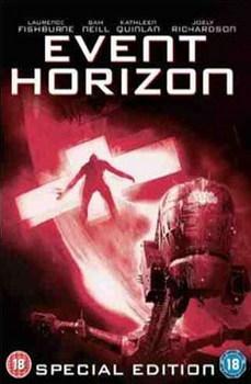 Event Horizon Special Collectors Edition (DVD)