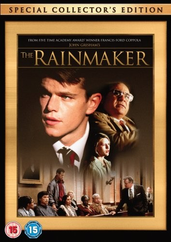 Rainmaker [Special Edition] (DVD)