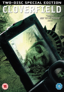 Cloverfield Special Edition (DVD)