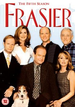 Frasier - The Complete Fifth Season (DVD)