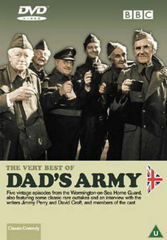Dads Army - The Very Best Of Dads Army - Vol. 1 (DVD)