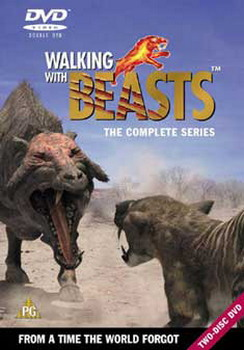 Walking With Beasts (DVD)