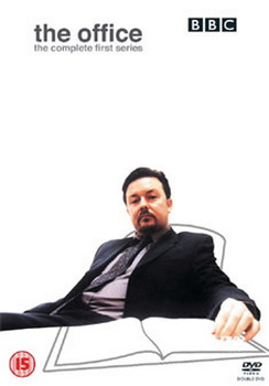 The Office - The Complete Series 1 (Ricky Gervais) (DVD)