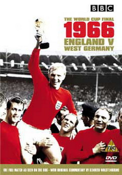 1966 World Cup Final (DVD)