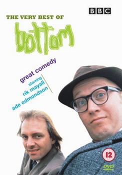 Bottom - The Very Best Of Bottom (DVD)