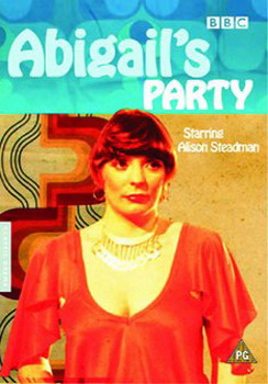 Abigail'S Party (1977) (DVD)