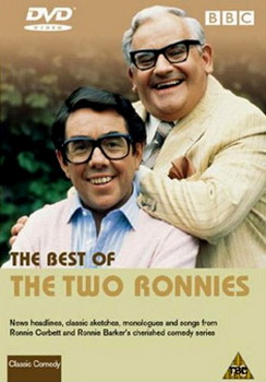 The Two Ronnies: Best Of - Volume 2 (1987) (DVD)