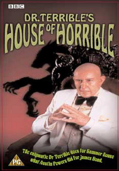 Dr. Terrible'S House Of Horrible: Series 1 (2001) (DVD)