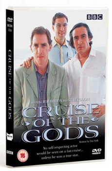Cruise Of The Gods (DVD)