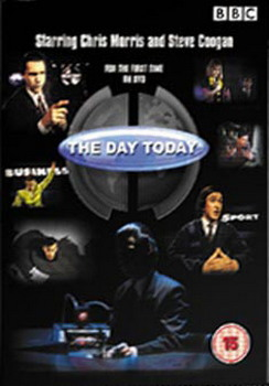 Day Today  The (DVD)