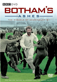Bothams Ashes (DVD)
