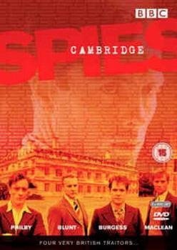 Cambridge Spies (DVD)