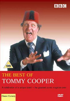 Comedy Greats - Tommy Cooper (DVD)