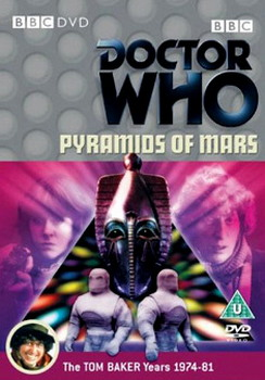 Doctor Who: Pyramids Of Mars (1975) (DVD)