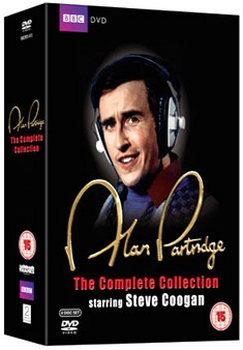 Alan Partridge - The Complete Box Set (DVD)